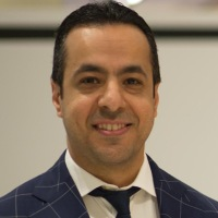 Waleed Abu Eleiz, Chief Strategy Officer, Arab Fashion Council