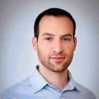 Raffi Mardirosian | VP Of Corporate Development | Ouster » speaking at MOVE