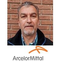 Eric Kapornyai | Area Manager | ArcelorMittal » speaking at Rail Live