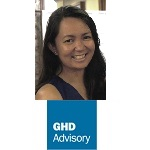 Katja De Guzman | Environmental Management Consultant | GHD UK » speaking at SubNets Europe