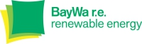 BayWa r.e. Solar systems Co.,Ltd. at The Solar Show Vietnam 2019