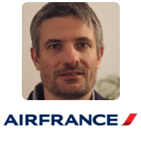 Antoine Laborde | Innovation Director | Air France » speaking at Aviation Festival