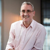 Roy Williamson | Vice President Of Mobility | BP » speaking at MOVE
