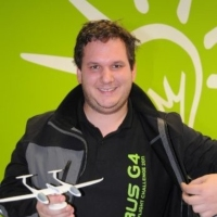 Tine Toma?I? | Director R&D | Pipistrel » speaking at MOVE