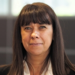 Ana Cristina Jorge | Director Operational Response Division | Frontex » speaking at Identity Week