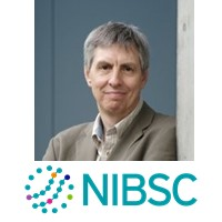 Jack Price, Head of Advanced Therapies, National Institute for Biological Standards and Control