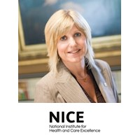 Carla Deakin | Associate Director, Office For Market Access | NICE » speaking at Advanced Therapies