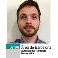 Eduard Cabrera | Head of Infrastructure Services | Autoritat Del Transport Metropolita » speaking at Rail Live