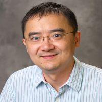 Hao Zhu | Associate Professor | Rutgers University » speaking at Drug Safety USA