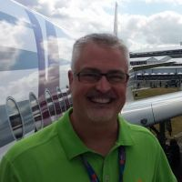William Evans | Head Of Sales, Travel Distribution And Community Relations | Frontier Airlines » speaking at Aviation Festival USA