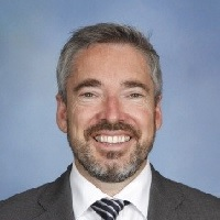 Gerard Houlihan | Deputy Head Of The School | St Michael's Grammar School (Gerard Houlihan) » speaking at EduTECH Australia