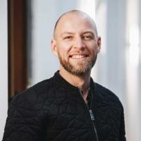 Silvan Rath | CSO | Twinner » speaking at MOVE
