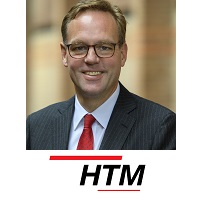Jaap Bierman | Chief Executive Officer | HTM Personenvervoer » speaking at World Rail Festival