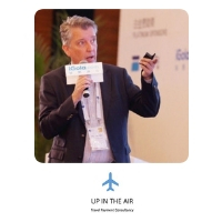 Paul Van Alfen | Owner | Up in the Air » speaking at Aviation Festival