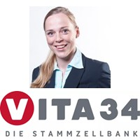 Maria Schöpe, Deputy Head of Production, Vita34