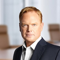 Brian Sewell, Founder, Rockwell Capital