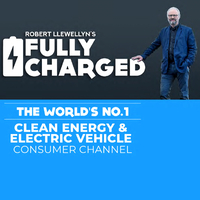 The Fully Charged Show at MOVE 2019