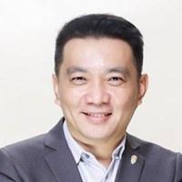 Chaiyod Chirabowornkul, CEO, The WhiteSpace Ltd.