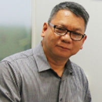 James Empeno | Director | Bureau of Philippine Standards » speaking at Power Philippines