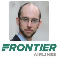 Mike Robinson | Head Of Ancillary Revenue | Frontier Airlines » speaking at World Aviation Festival