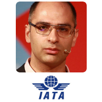 Houman Goudarzi | Head Of Bi Projects & Industry Engagement | IATA » speaking at Aviation Festival