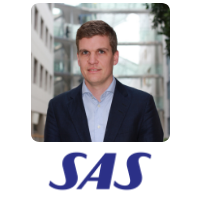 Daniel Engberg | Head Of Ai and It Strategy | SAS Scandinavian Airlines » speaking at World Aviation Festival
