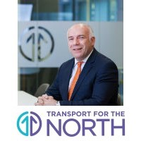 Tim Wood | Northern Powerhouse Rail Director | Transport for the North » speaking at Rail Live