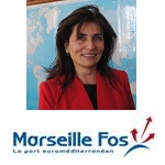 Christine Cabau Woehrel | Chief Executive Officer | Marseille Fos Port Authority - France » speaking at SubNets Europe