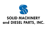 Solid Machinery and Diesel Parts, Inc. at The Roads & Traffic Expo Philippines 2019