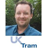 James Hammett | General Manager | UKTram » speaking at Rail Live