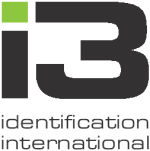 Identification International, Inc. (i3), sponsor of connect:ID 2019