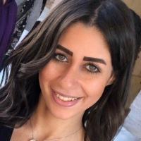 Linda Abdelatif   TV Presenter & Reporter   Nile T.V. International » speaking at Solar Show MENA