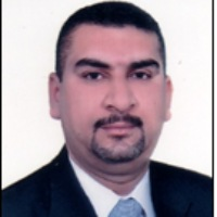 Qasim Kadhim Hunehen | Assistant Director General, Planning and Studies | Ministry Of Electricity - Iraq » speaking at Solar Show MENA