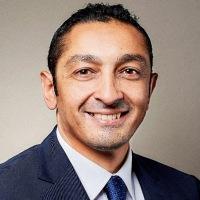 Faisal Eissa   General Manager for Egypt   Lekela » speaking at Solar Show MENA