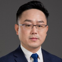 Jacky Cai | Sales Director | ET Energy Co., Ltd » speaking at Solar Show MENA