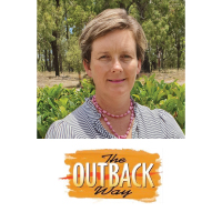 Helen Lewis, General Manager, Outback Highway Development Council