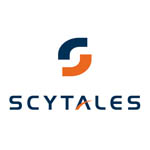 Scytales AB, exhibiting at Identity Week Asia 2019