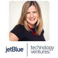 Amy Burr | Managing Director, Operations And Partnerships | JetBlue Technology Ventures » speaking at World Aviation Festival