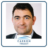 Myles Mccarthy, Managing Director, Implementation Services, Carbon Trust
