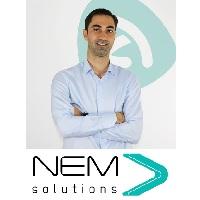 Luis Fernandez | Business Development | NEM Solutions » speaking at Rail Live