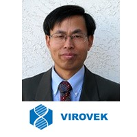 Haifeng Chen, Chief Executive Officer, Virovek