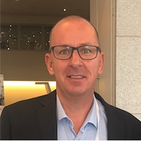 Philippe Vangeel, Secretary General, Avere