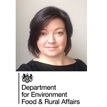 Tamsin Anastasi-Pace | Head Of Digital Technology | DEFRA » speaking at Connected Britain