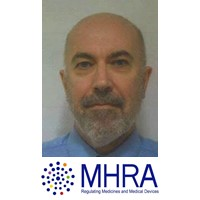 John Johnston, Clinical Assessor, MHRA