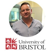 Adam Perriman, Lecturer, University of Bristol