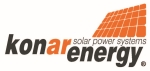 Konar Enerji at The Solar Show MENA 2019