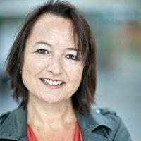Anja Van Niersen | CEO | Allego » speaking at MOVE