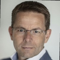 Harold Langenberg | MD Benelux and the UK | Allego » speaking at MOVE
