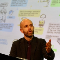 Rob Whitehead | Director of Communications and Knowledge | Future Cities Catapult » speaking at MOVE