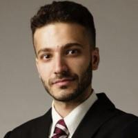 Ahmed Al-Balaghi | Founder | Encrypted » speaking at Seamless Payments Middle